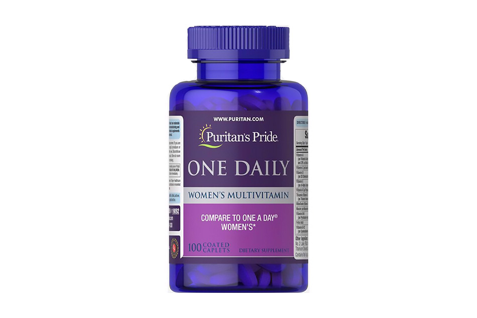 One Daily – Women's Multivitamin