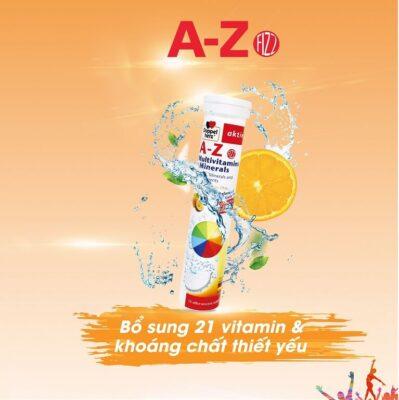 a-z-fizz