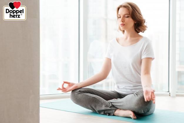 Mẹo giảm khó thở giúp tăng cường sức đề kháng khi mắc Covid